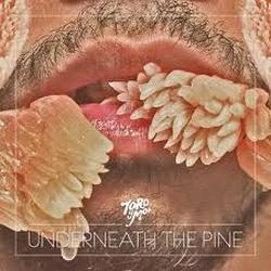 Underneath The Pine CD / LP